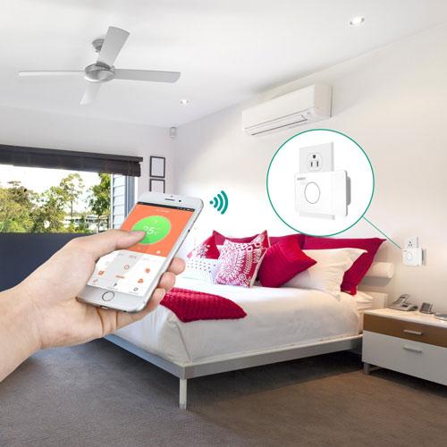 air-conditioner-control