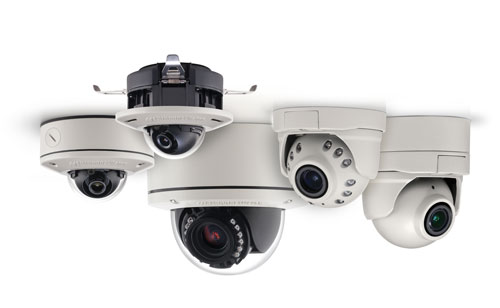 MegaDome-4K-8MP-IP-Camera