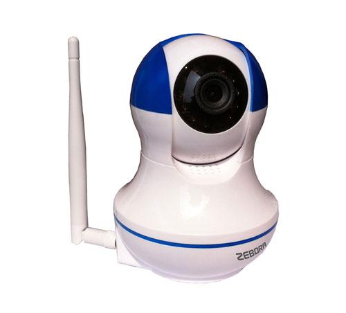 Zebora-720P-Surveillance-Camera
