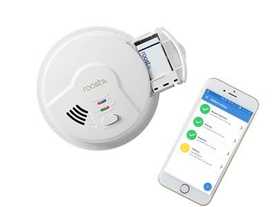Roost-Smart-Smoke-Alarm