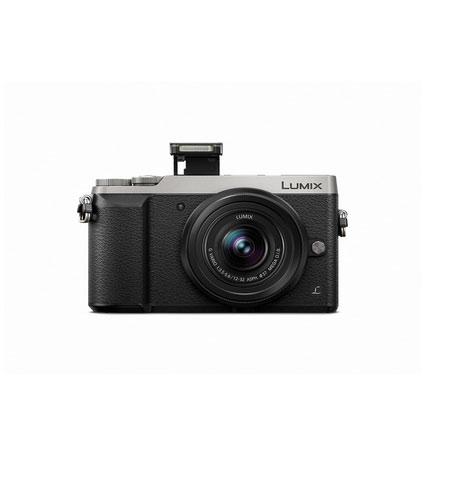 Panasonic Lumix Gx85 4k Wifi Camera App Connected Crib