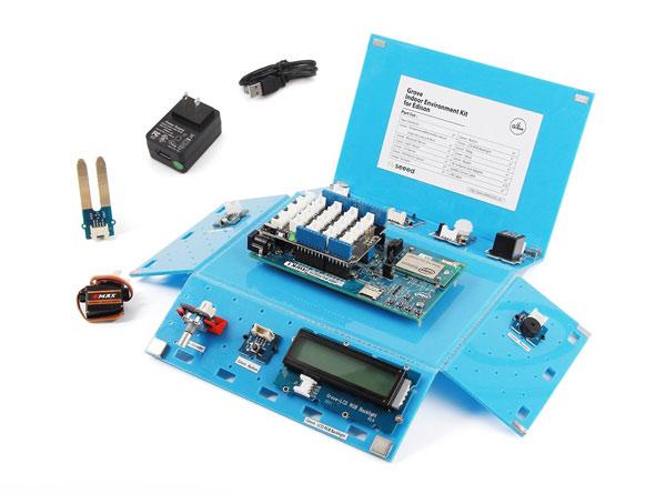 Intel-Edison-and-Grove-IoT-Starter-Kit