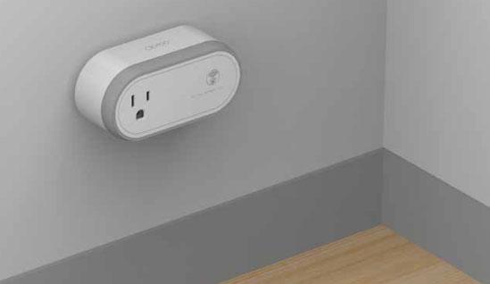 iu9-smart-power-switch