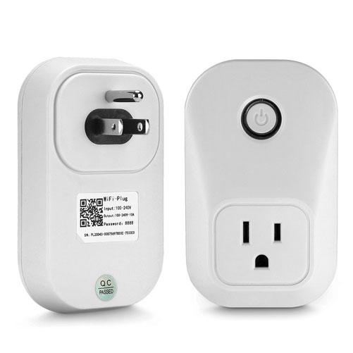 Akface-Smart-WiFi-Plug