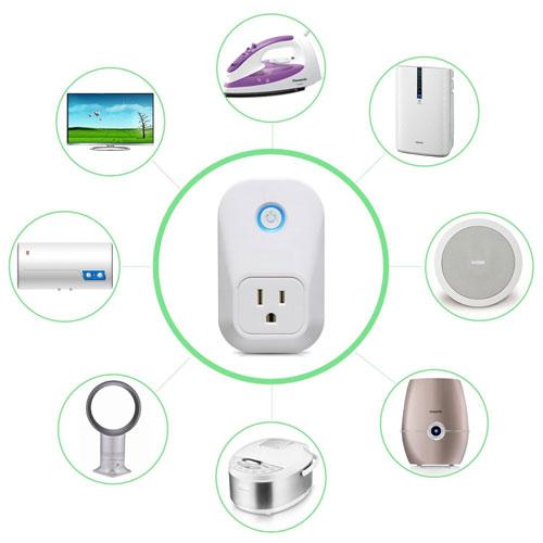 wifi-socket