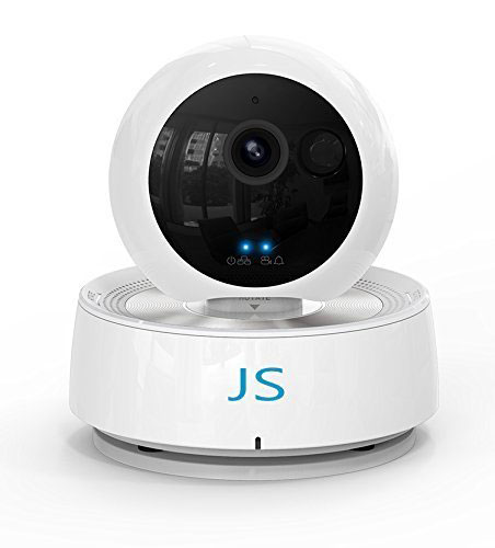 EPEX-Wireless-Smart-Home-IP-Camera