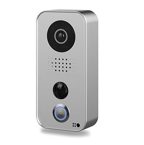 DoorBird-WiFi-Video-Doorbell