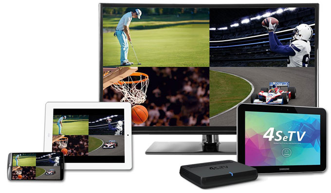 4SeTV-TV-Streaming