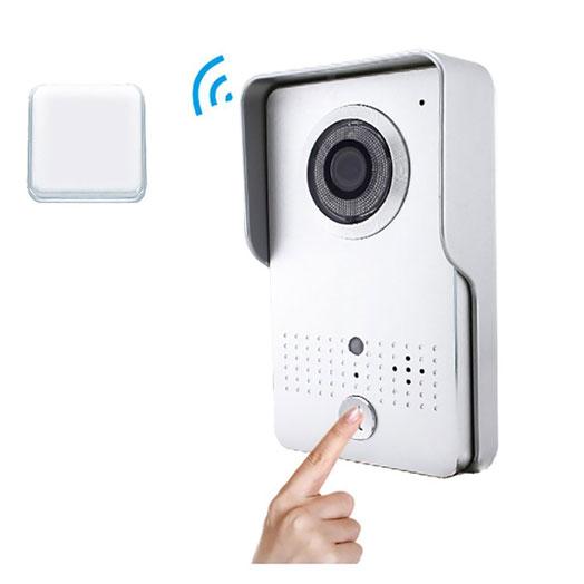 Visual-Doorbell-Security-Camera