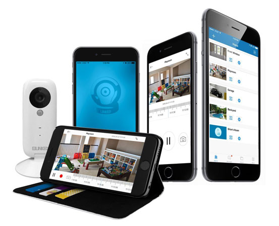 X10-LINKED-LI2-Smart-Camera