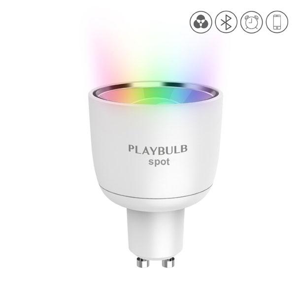 PLAYBULB-Spot-GU10-App-controlled-Spotlight