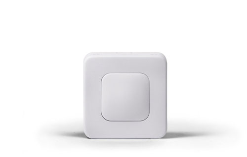 Iris-Smart-Button