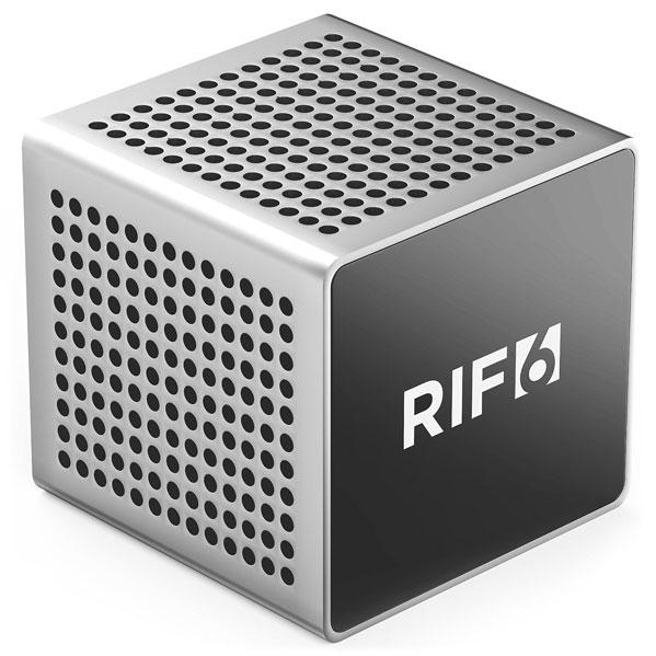 RIF6-speaker