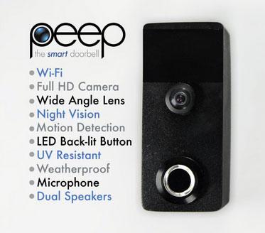 Peep-Smart-Doorbell