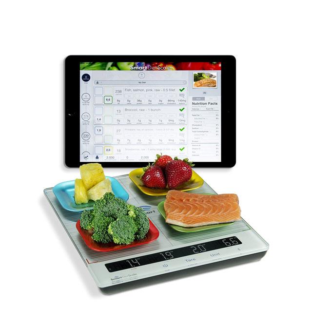 smart-diet-scale