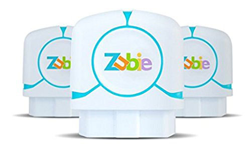 zubie-gl500fam3p-3g-consumer-connected-car-system