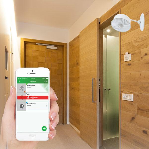 simple-home-wifi-motion-sensor