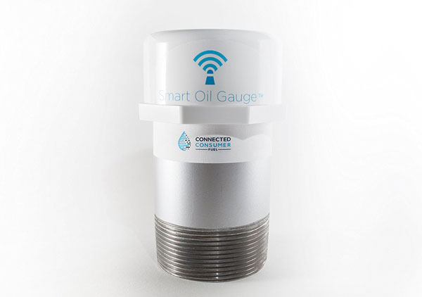 Smart Oil Gauge With Wifi Check Oil Level From Your Phone