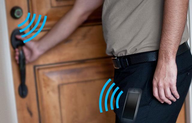 DIY: Arduino Bluetooth Door Lock - Connected Crib